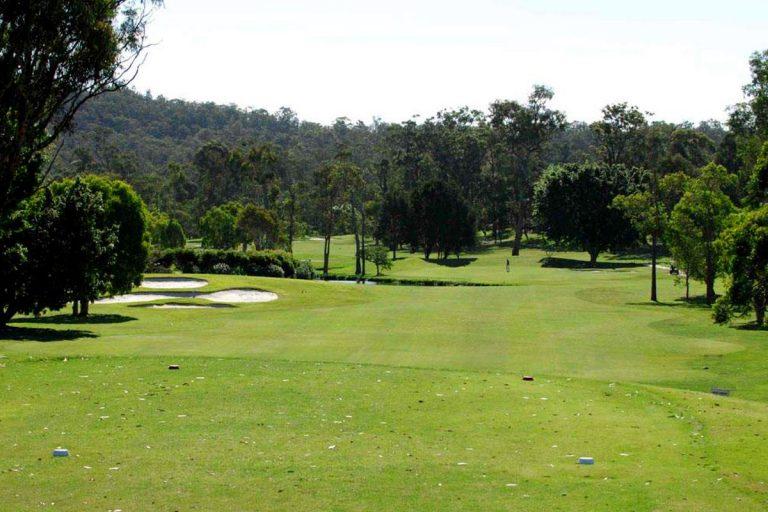Parkwood International Golf