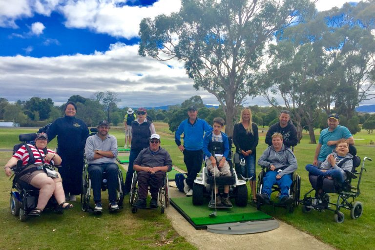 Prospect Vale TAS Group - March 2017